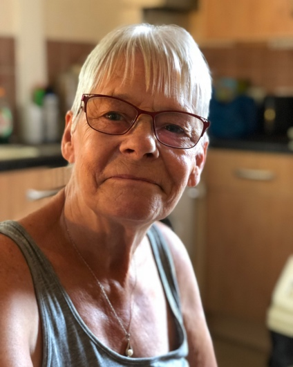 Sheila Cook