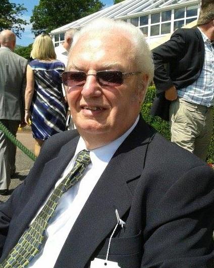 Peter Shorrock