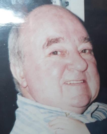 Joseph Peter Morgan