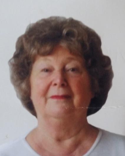 Annice Bolton