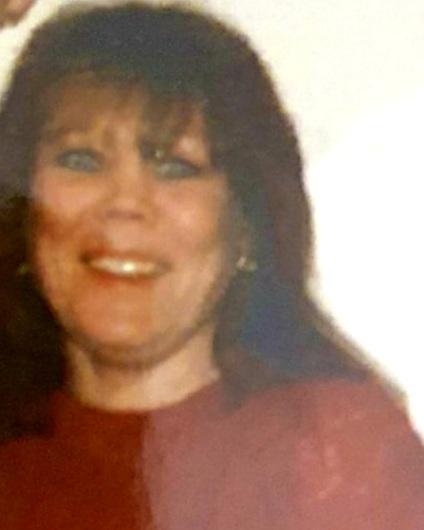 A photo of Linda Connolly