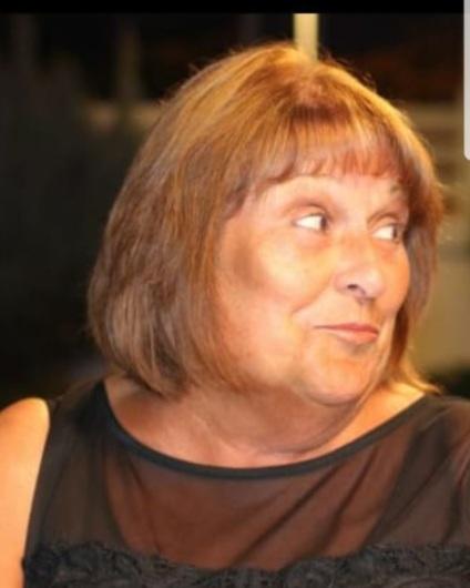 A photo of Ann Fitzgerald