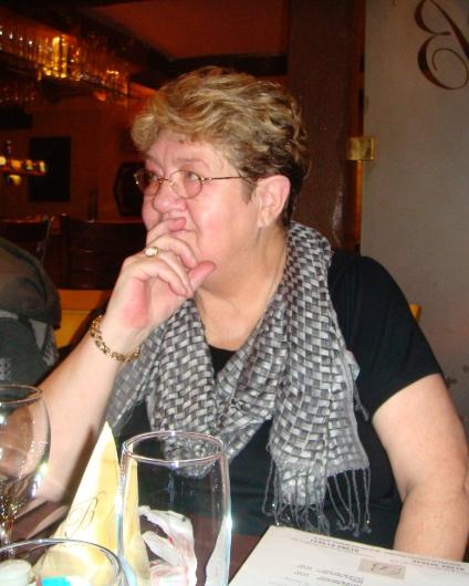 Margaret Rotheram