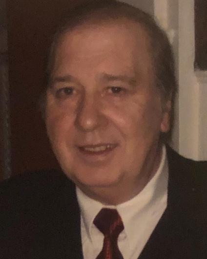 A photo of John Traynor