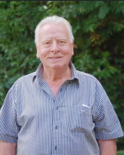 Denis Livesey