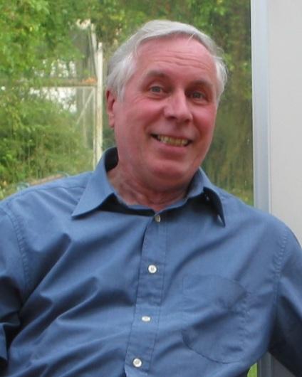 Eric James Ward