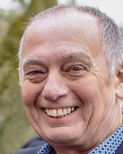 Frank Nuttall