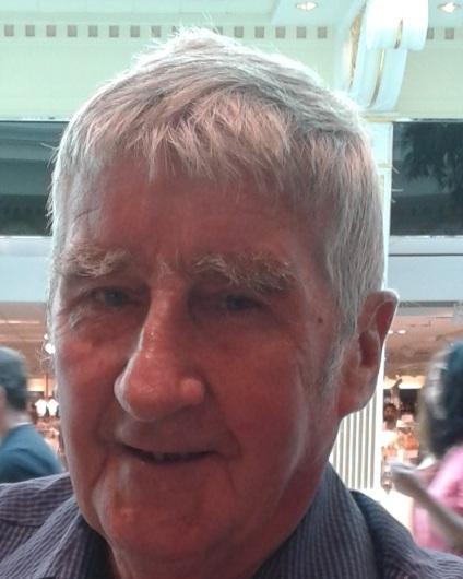Jimmy Rooney
