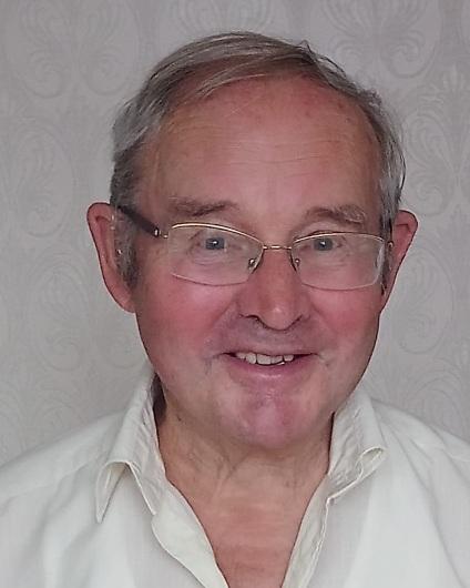 William Colin Spragg