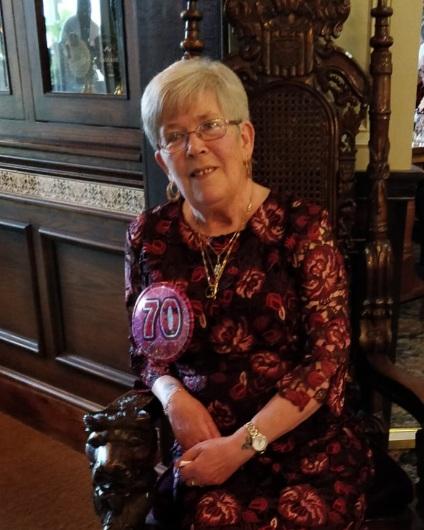 A photo of Linda Jones