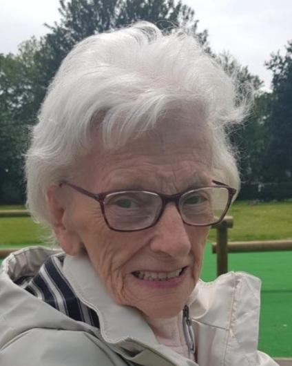 Catherine Marie Sedgwick