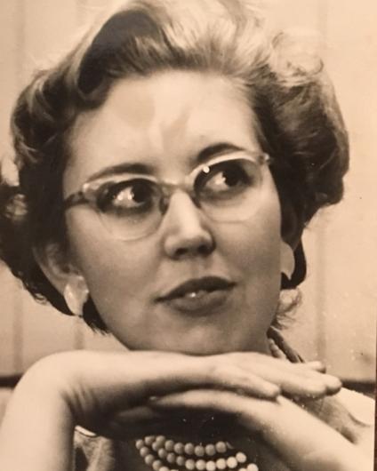 Norma Collins