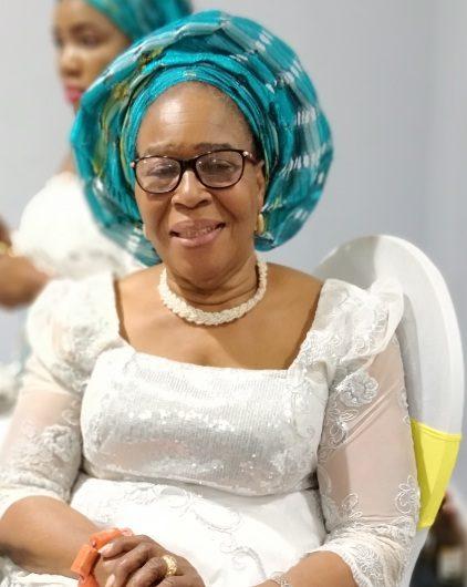 Margaret Egbido Urhoghide
