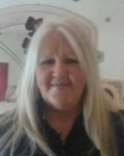A photo of Pauline O'Brien