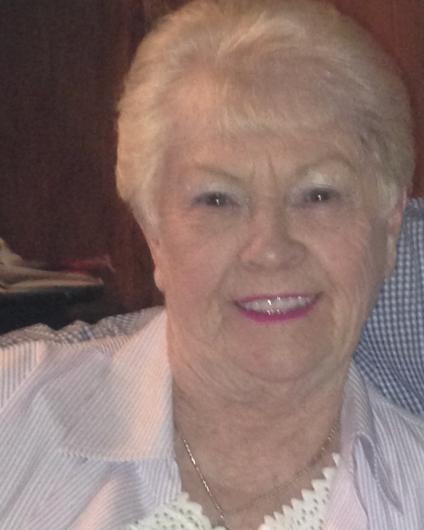 A photo of Margaret Walton