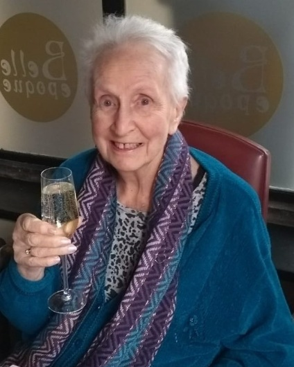 Marjorie Antonelli