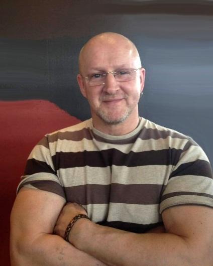 Neil Andrew Shaw
