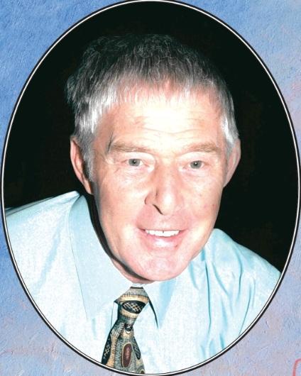 A photo of Richard Gerald Meekin
