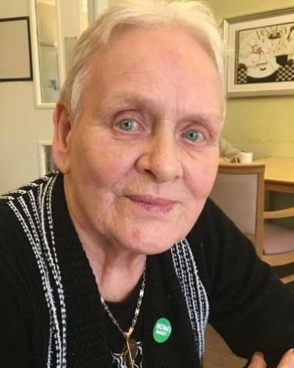 Joan Milner