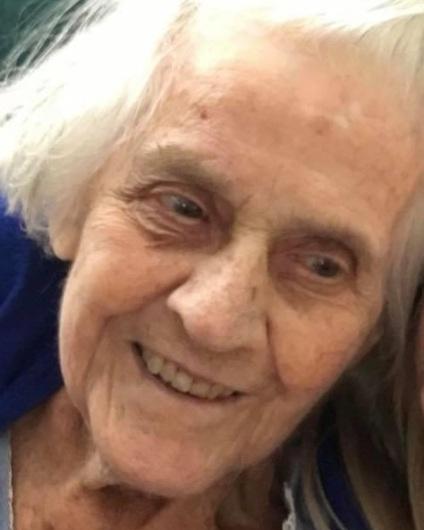 A photo of Mary Smith