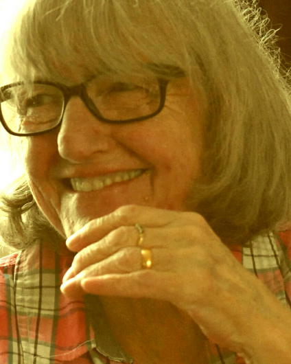 A photo of Dorothy (Dot) Summers
