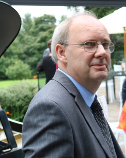A photo of Ian Stephen Duncan