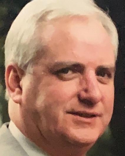 A photo of Brian Loughlin