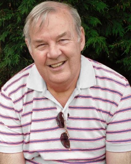 A photo of David Barlow