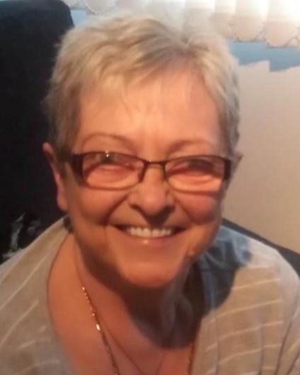A photo of Brenda walton